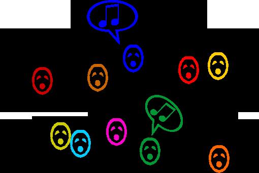 Música e Criança